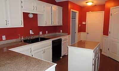 Kitchen, 5333 Western Plains Ave, 2