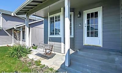 Patio / Deck, 20225 13th Ave Ct E, 1