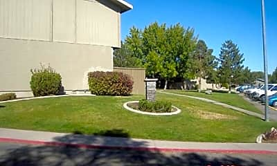 Silver Terrace Apartments, 1