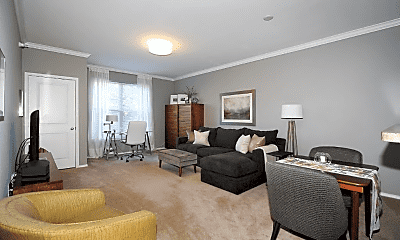 Living Room, 13560 Technology Dr., 1