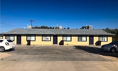 Building, 6621 Palo Verde Ave B, 0