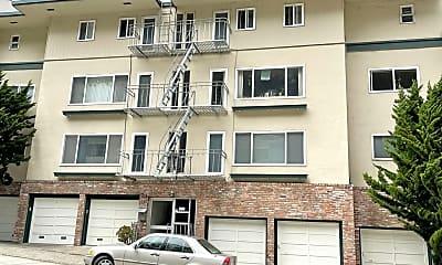 Building, 445 Warren Dr, 0