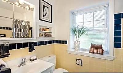 Bathroom, 483 VFW Parkway, 0
