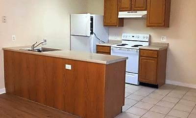 Kitchen, 420 North St, 1