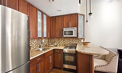 Kitchen, 221 W 21st St, 1