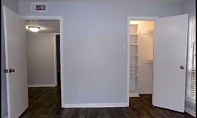 Bedroom, 1601 N Bryant St 29, 2