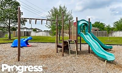 Playground, 7103 Foxwalk Ln, 2