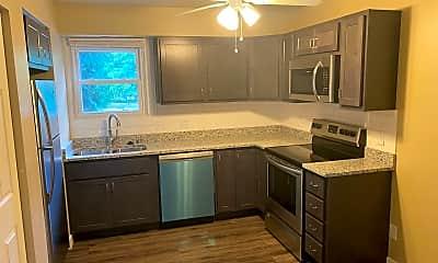 Kitchen, 205 Walnut St, 0