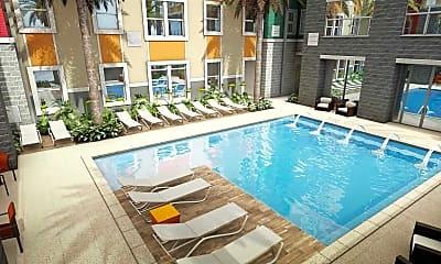 Pool, Uncommon Tampa, 0