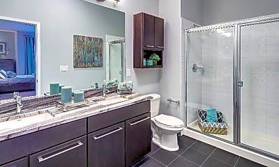 Bathroom, 4050 Riverside Station Blvd, 1