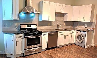 Kitchen, 416 McGrath Hwy, 1