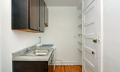 Kitchen, 3302 W Schubert Ave, 1