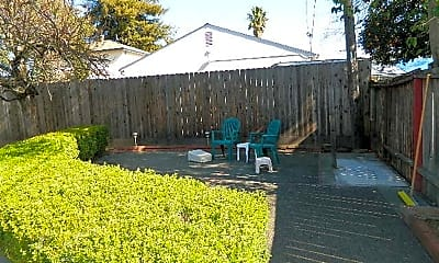 Patio / Deck, 5661 Nolder Way, 2