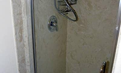 Bathroom, 831 N 11th St, 2