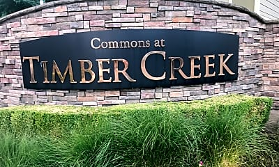 The Commons at Timber Creek, 1
