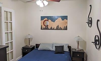 Bedroom, 325 E 18th Ave, 2