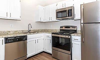 Kitchen, Ashwood Cove, 1
