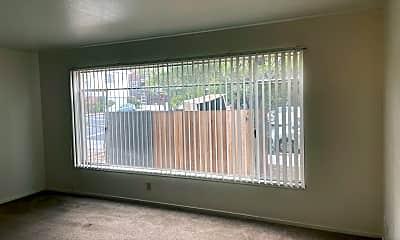 Living Room, 2428 Ellsworth St, 0