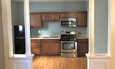Kitchen, 1111 Main St, 1