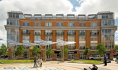 Building, Park Triangle, 0