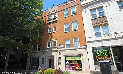 Building, 1210 W Granville Ave, 1