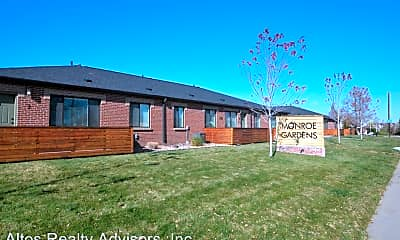 Building, 2725 Monroe St, 1
