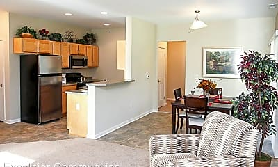 Kitchen, 646 Preservation Trail, 1