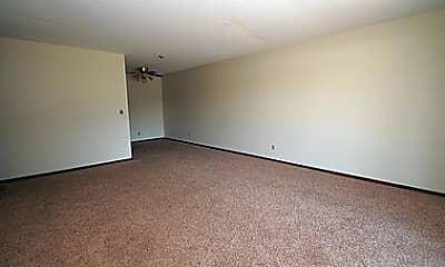 Bedroom, The Sands, 1