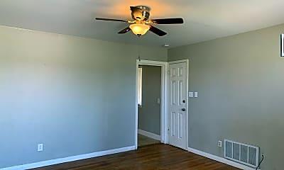 Bedroom, 1301 30th St, 1