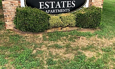 Osage Estates Apartments, 1