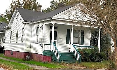 Building, 51 Elm Ave, 0