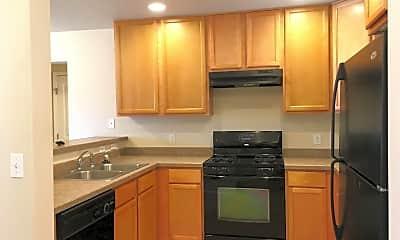 Kitchen, 2250 SW 21st St, 1