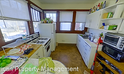Kitchen, 830 Bluemont Ave, 0