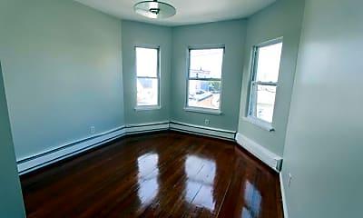 Bedroom, 643 Beach St, 1