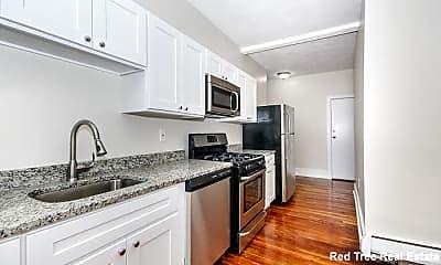 Kitchen, 6 Mt Pleasant Terrace, 1