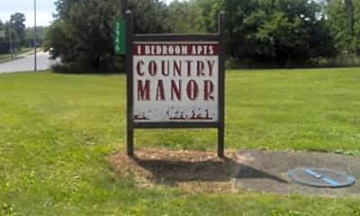 Country Manor Apartments, 1