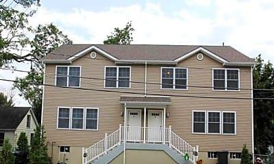 Building, 4 West St, 0