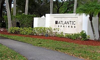 Community Signage, 11263 W Atlantic Blvd 306, 0