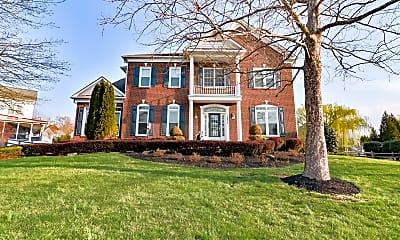 Building, 43878 Middlesex Dr, 0