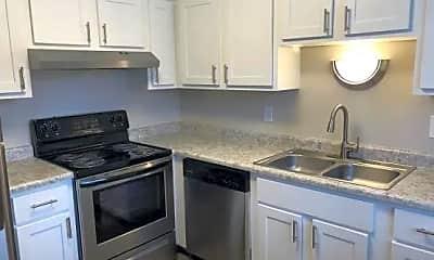 Kitchen, Eagle Crest, 0