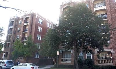 Dahlgreen Court, 0