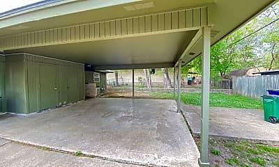 Patio / Deck, 8514 Dryfield Dr, 2