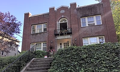 Thurman Apartments, 0