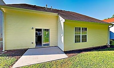 Building, 2267 Wingfoot Pl, 2