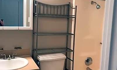 Bathroom, 406 Crystal Dr, 2