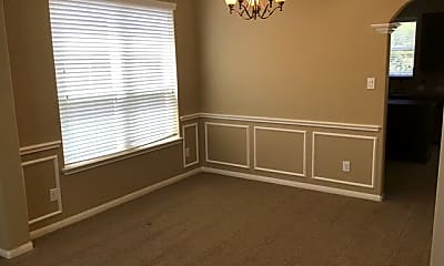 Bedroom, 2302 Palm Harbour Drive, 1