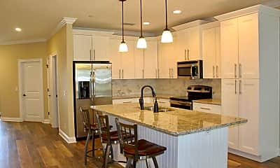 Kitchen, 2563 Isabella Blvd, 1