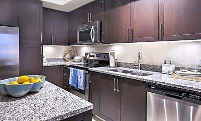 Kitchen, 10790 Pines Blvd, 1