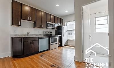 Kitchen, 4851 N Kimball Ave, 0