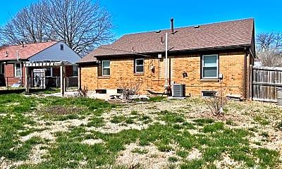 Building, 7317 E Gilbert St, 2